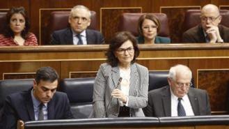 El Gobierno estudia reformar el Código Penal para vigilar a expresos con delitos peligrosos