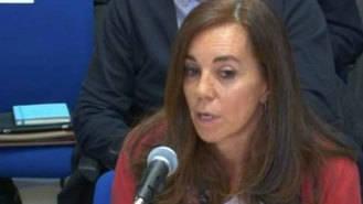 Caso Nóos: La Fiscalía pide seis años y medio para Mercedes Coghen