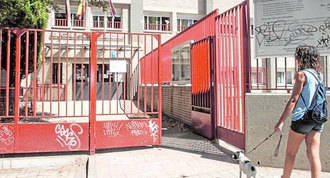 Intenta secuestrar a un menor a la salida de un colegio en Ciudad Lineal