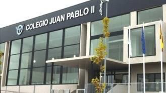 Gestores del Juan Pablo II de Alcorcón piden respeto a su proyecto educativo
