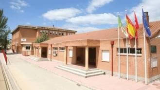 300 alumnos de Primaria del José Bergamín, sin calefacción desde hace 8 días