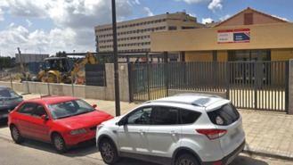 AMPAS de cinco colegios y un IES se concetrarán contra la construcción por fases
