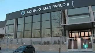 Educación inspeccionará los talleres sexistas del colegio Juan Pablo II