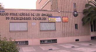 Una exalumna del colegio de Diego estudia denuncia por acoso