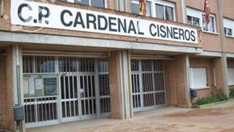 C.s pide 'actuación inmediata´en el Cardenal Cisneros ante el 'deterioro del centro'