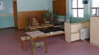 La FAMPA alerta de la 'deficiente' limpieza de los colegios, pese al plan de choque