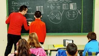Unicef reconoce a tres colegios como referentes en Educación en Derechos de Infancia