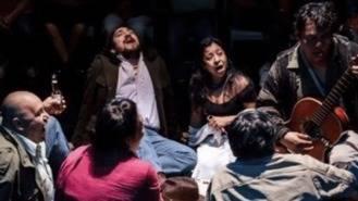 `Los Colochos´y su Macbeth de la realidad mexicana, en Teatros del Canal