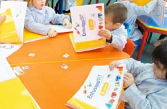 840 plazas en `Colonias Escolares en Inglés´ con servicio de comedor