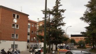 El PSOE pide sanciones por el posible caso de acoso inmobiliario en Colonia Banesto