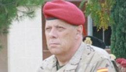 El teniente general Comas pide reimplantar el servicio militar obligatorio
