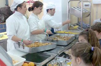 Denuncian que 502 escolares de Primaria se quedarán sin comedor