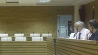 La comisión que investiga la Púnica aprueba cuatro conclusiones