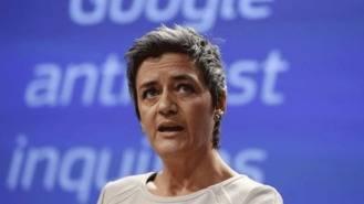 Bruselas: Tercer expediente a Google por abusar de su posición frente a sus rivales