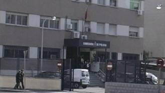 Nueve detenidos por denunciar falsos atracos para cobrar el seguro