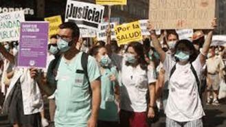 El comité de Huelga MIR desconvoca los paros de los martes