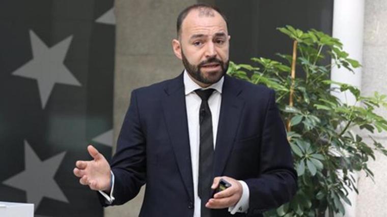 Madrid propone al Gobierno teletrabajo parcial, voluntario y que pueda revertirse