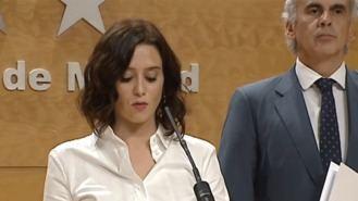 Madrid lidera la creación de empleo, pese a contabilizar 34 parados más