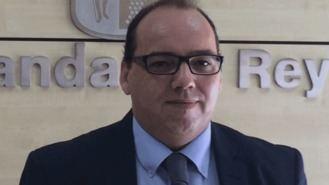 Ruiz Martínez no cobrará las dietas de febrero por ausencia 'injustificada' del Pleno