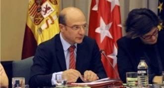 1ª sesión de la comisión que investiga los contratos con la Púnica