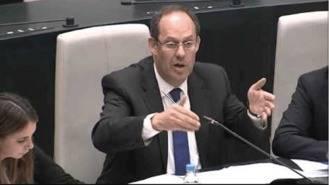 PSOE: Querella por la venta de viviendas a `fondos buitre´si se confirman irregularidades