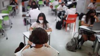 Aprobado el decreto contra la `Ley Celáa´ que amplía conciertos educativos