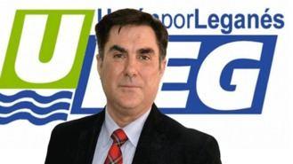 Almagro (ULEG) se ausenta de la comisión que investiga sus percepciones salariales