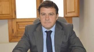 El concejal de Urbanismo, Juan Godino, presenta su dimisión y renuncia al acta