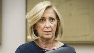 Dancausa estudía querellarse contra Higueras y Mato, tras el archivo del caso Mercamadrid
