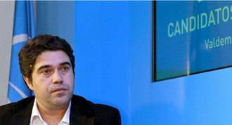 El PP apuesta por conde como candidato a la alcaldía