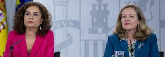 30 nuevas medias fiscales y laborales para prorrogar la Alarma