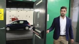 Consejero apoderado de Madrid Calle 30 cifra los sobrecostes en 9.400 millones
