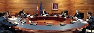 Sánchez se blinda con un gobierno solo de socialistas