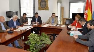 El Ayuntamiento estudiará un plan para recuperar el arroyo de la Cañada