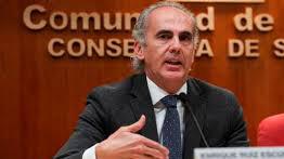 Madrid asegura que el Gobierno le dió casi 10.000 test rápidos que no funcionaban