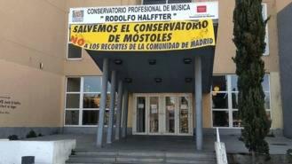El Ayuntamiento exige a la Comunidad que cumpla con la financiación del Conservatorio