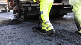 La conservación de las calles pasará a ser competencia de los distritos