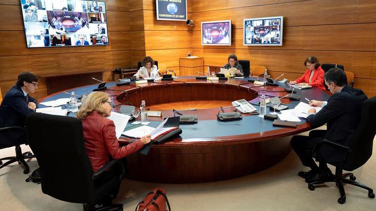 El Consjeo dre MInistros aprueba prolongar los ERTEs hasta el 30 de junio