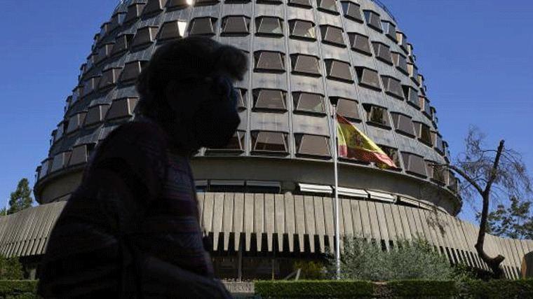 El TC declara inconstitucional parte del real decreto de cláusulas suelo de Rajoy de 2017