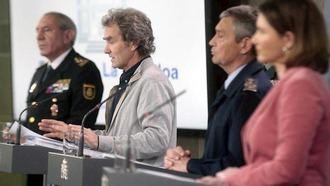 Madrid, en el furgón de cola de la UE en combatir la contaminación