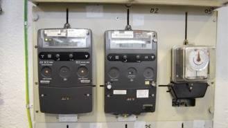Una eléctrica obligada a devolver 1.927 € por una manipulación del contador