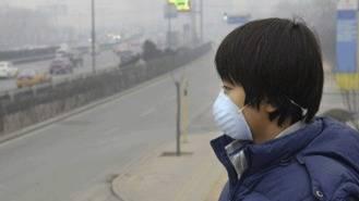 La contaminación, origen de la muerte de 1,7 millones de niños al año