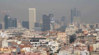 Bruselas lleva a España ante la justicia por la alta contaminación de Madrid y Barcelona