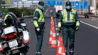 7.000 policías y guardias civile vigilarán el cumpliento de las normas antiCovid esta Navidad