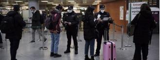 Casi 5.000 efectivos para vigilar la movilidad en Semana Santa en Madrid