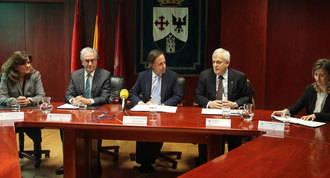 Ayuntamiento, CSIC y UAM promueven la divulgación científica ente los vecinos
