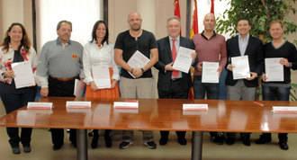Acuerdo para garantizar los derechos de los trabajadores municipales
