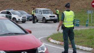 Muere por covid el coronel de la Agrupación de Tráfico de Madrid