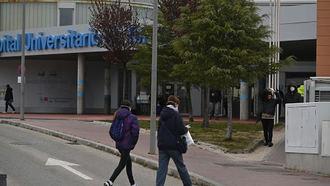 Coronavirus en Madrid: 766 casos más que ayer y 35 muertos en 24h