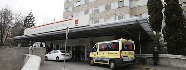Una mujer de 99 años, primera víctima del coronavirus en Madrid